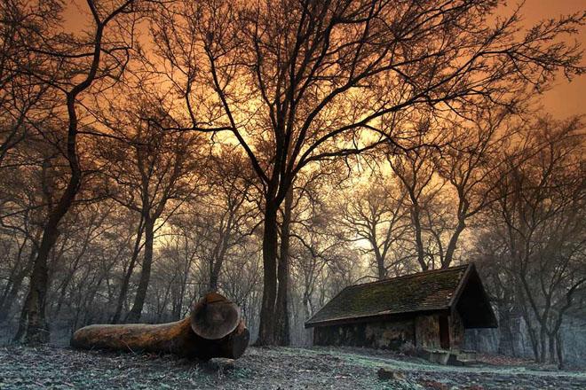 28 de fotografii superbe: Peisaje din Ungaria - Poza 28