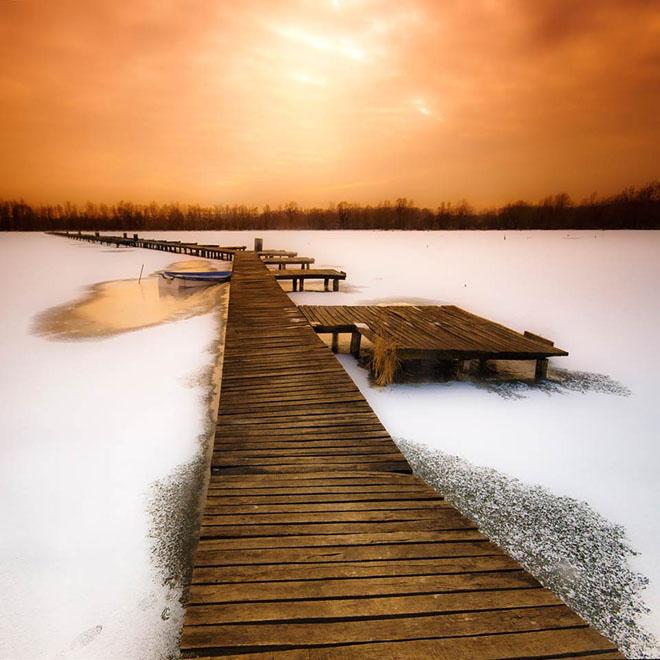 28 de fotografii superbe: Peisaje din Ungaria - Poza 5