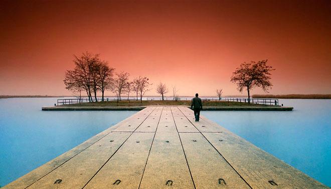 29 de fotografii superbe: Peisaje din Ungaria