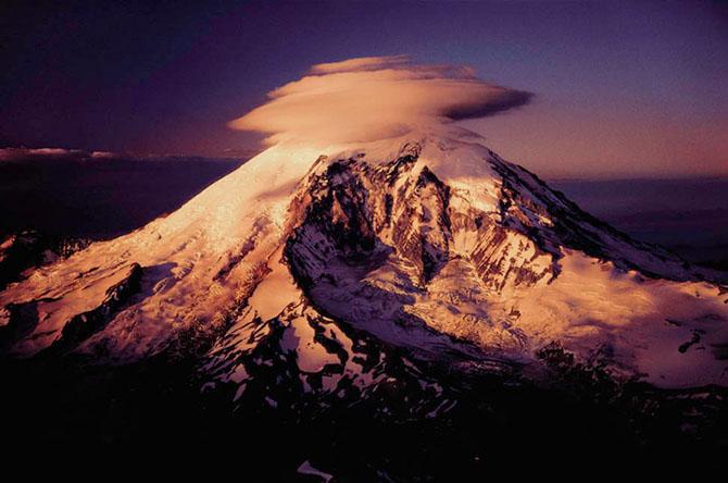 33 de poze extraordinare cu nori - Poza 2