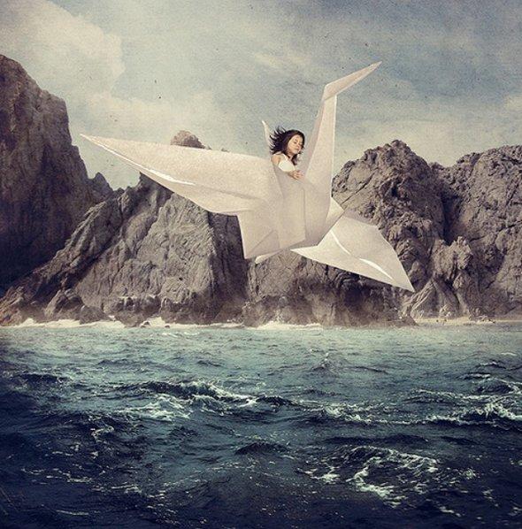 32 de imagini suprarealiste uimitoare