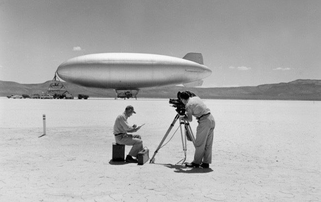 Must read: Fotografierea bombelor atomice - Poza 10