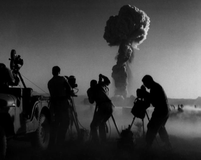 Must read: Fotografierea bombelor atomice - Poza 12