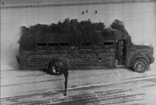 Must read: Fotografierea bombelor atomice - Poza 15