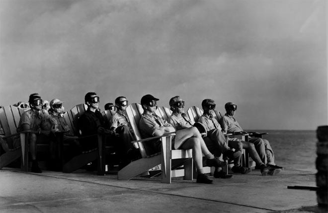 Must read: Fotografierea bombelor atomice - Poza 17