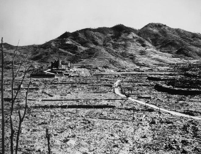 Must read: Fotografierea bombelor atomice - Poza 19