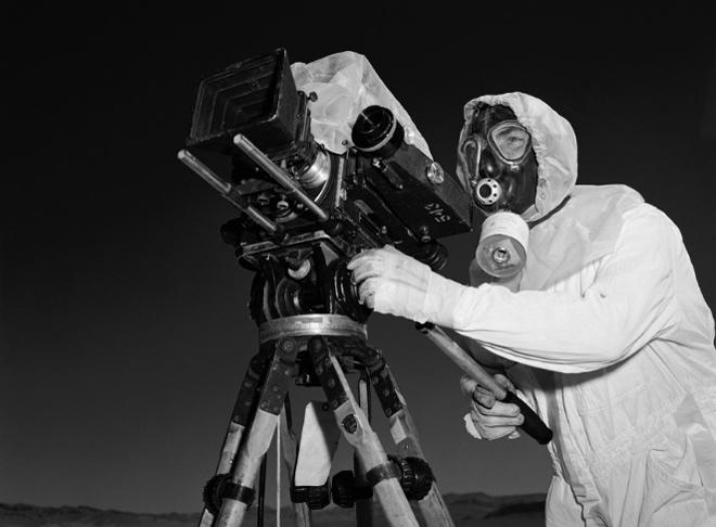 Must read: Fotografierea bombelor atomice - Poza 2
