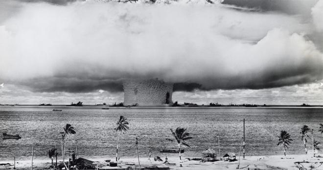 Must read: Fotografierea bombelor atomice - Poza 3