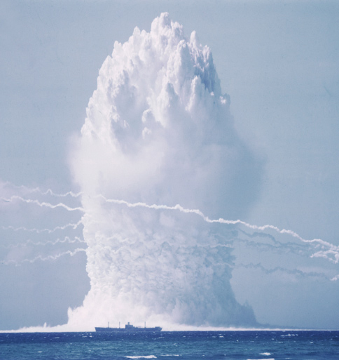 Must read: Fotografierea bombelor atomice - Poza 8