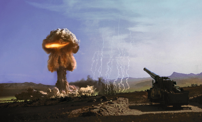 Must read: Fotografierea bombelor atomice - Poza 9