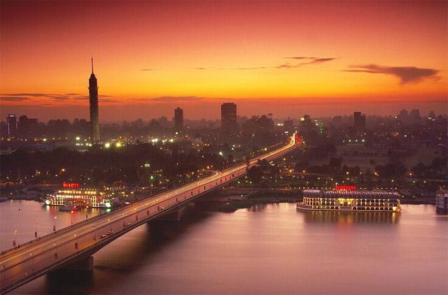 Cu balonul deasupra Egiptului - Poza 6