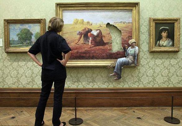 Originalitate fara origini: galerie de arta stradala - Poza 11