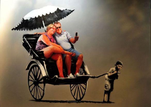 Originalitate fara origini: galerie de arta stradala - Poza 20