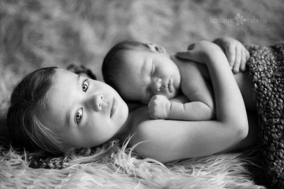 50+ poze cu bebei - Poza 4