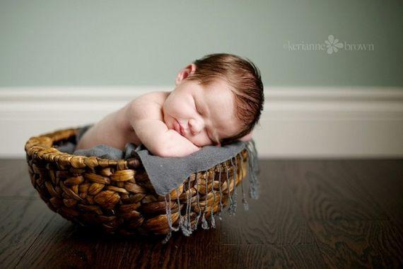 50+ poze cu bebei - Poza 11
