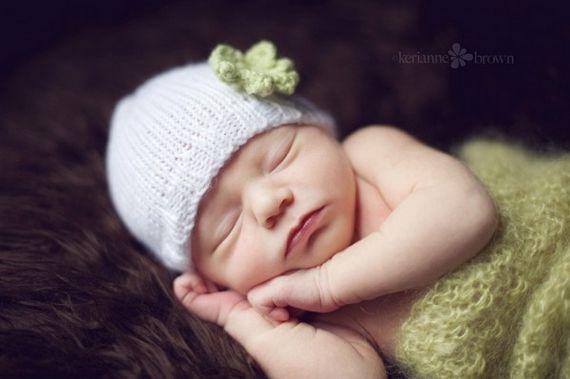 50+ poze cu bebei - Poza 13