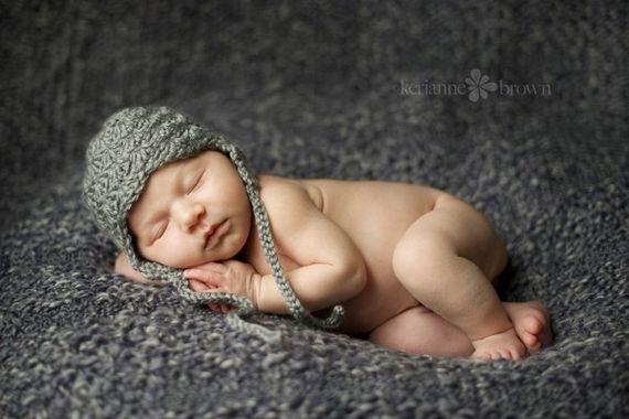 50+ poze cu bebei - Poza 14