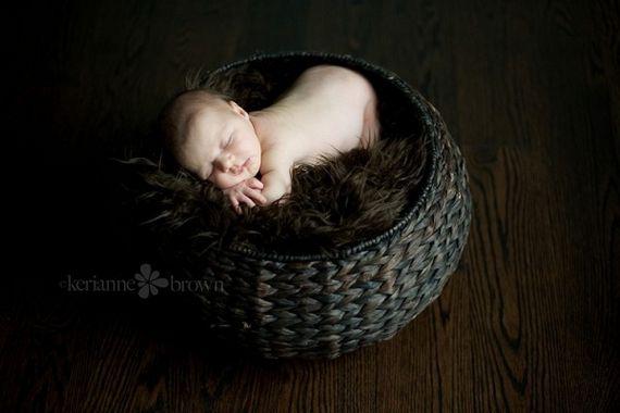 50+ poze cu bebei - Poza 15