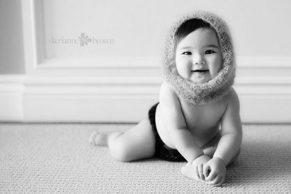 50+ poze cu bebei - Poza 17