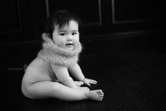 50+ poze cu bebei - Poza 18