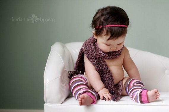 50+ poze cu bebei - Poza 28