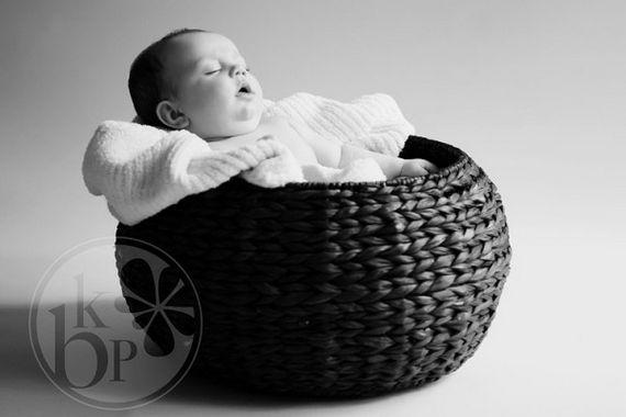 50+ poze cu bebei - Poza 42