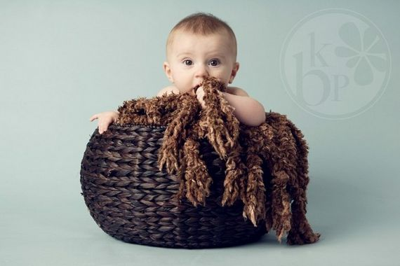 50+ poze cu bebei - Poza 47