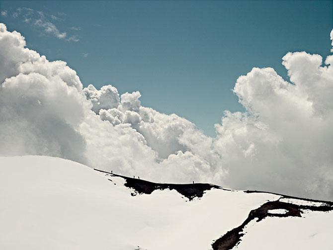 33 de poze extraordinare cu nori - Poza 3