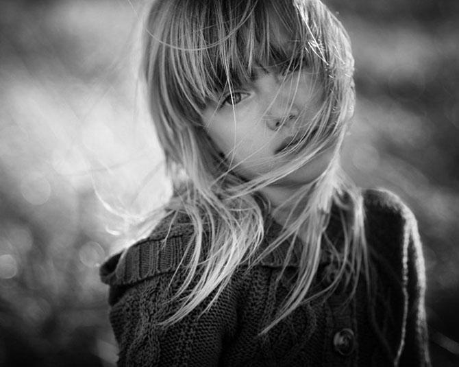Portrete de copii in fotografii de Magdalena Berny - Poza 13