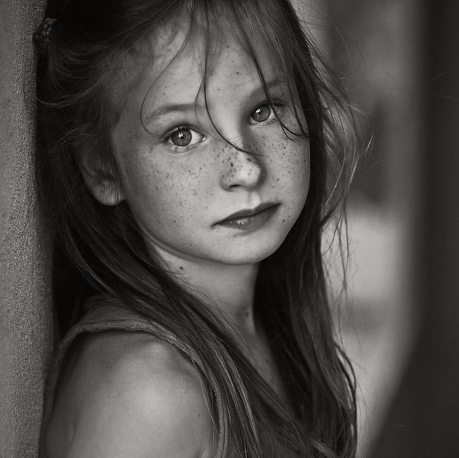 Portrete de copii in fotografii de Magdalena Berny - Poza 16