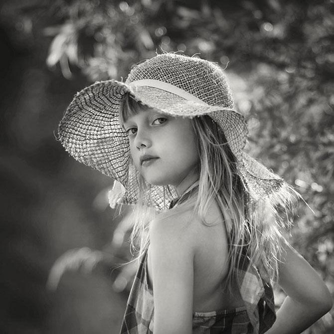 Portrete de copii in fotografii de Magdalena Berny - Poza 19