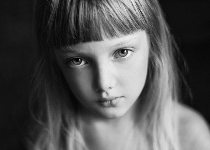 Portrete de copii in fotografii de Magdalena Berny - Poza 2