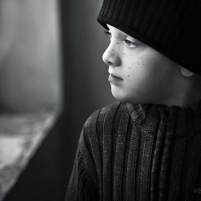 Portrete de copii in fotografii de Magdalena Berny - Poza 20