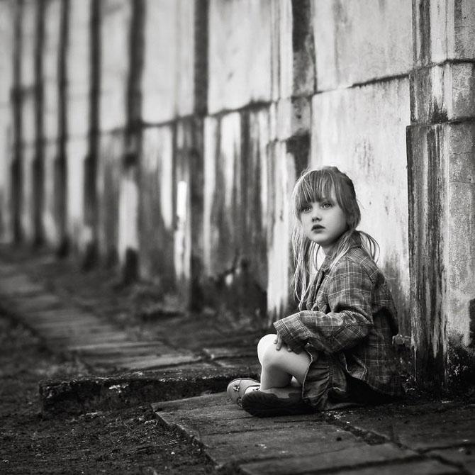Portrete de copii in fotografii de Magdalena Berny - Poza 5
