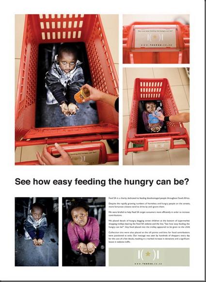 Campanii publicitare inspirante - Poza 20