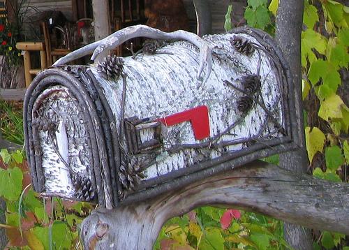 30 de cutii postale ingenioase! - Poza 4
