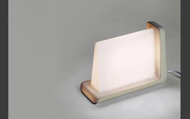 Lampa sensibila la carti - Poza 1