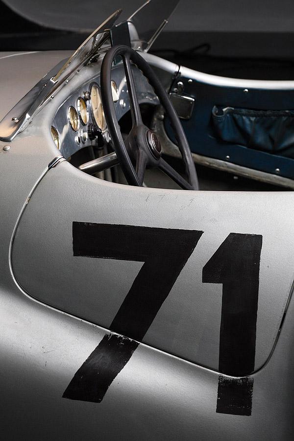 BMW 328 Roadster: Frumusete pura - Poza 10
