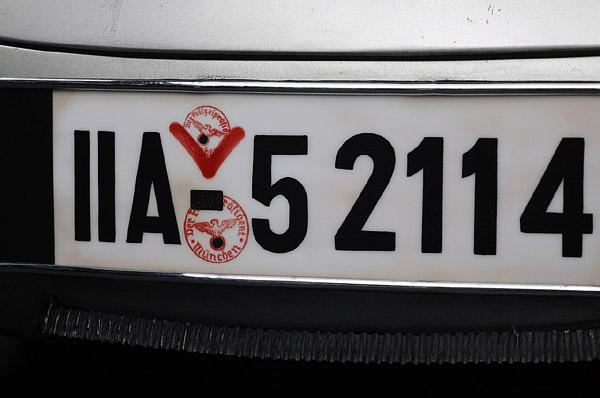 BMW 328 Roadster: Frumusete pura - Poza 11