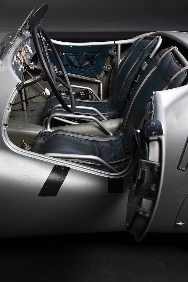 BMW 328 Roadster: Frumusete pura - Poza 13