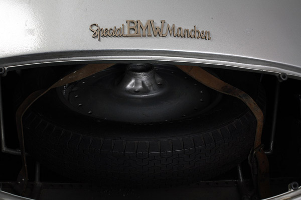 BMW 328 Roadster: Frumusete pura - Poza 18