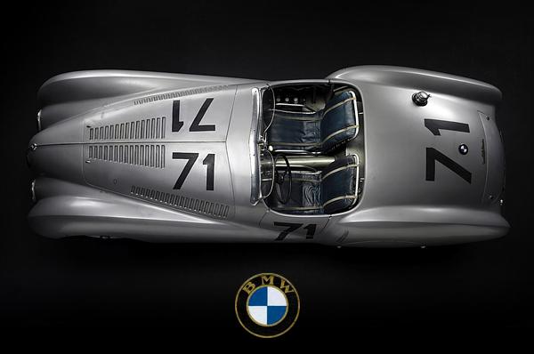 BMW 328 Roadster: Frumusete pura - Poza 19