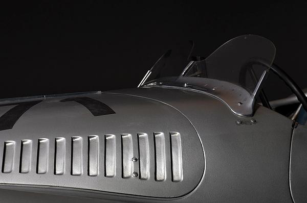 BMW 328 Roadster: Frumusete pura - Poza 8