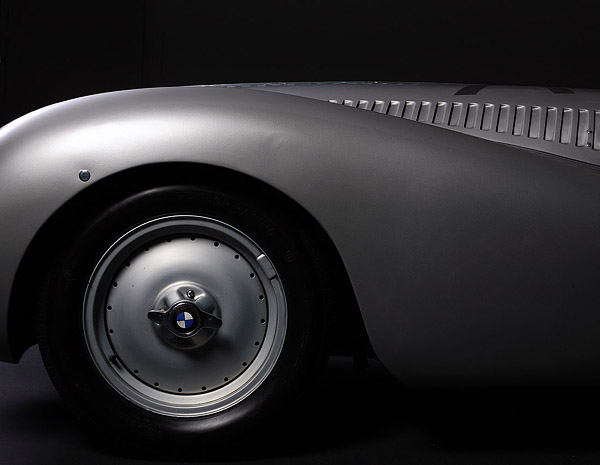 BMW 328 Roadster: Frumusete pura - Poza 9