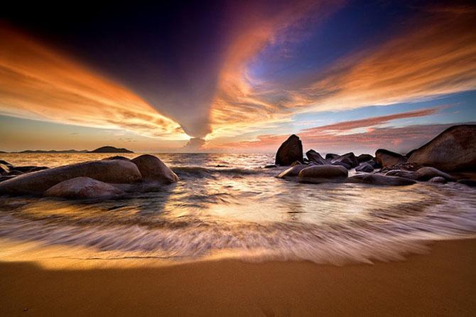 33 de poze extraordinare cu nori - Poza 4