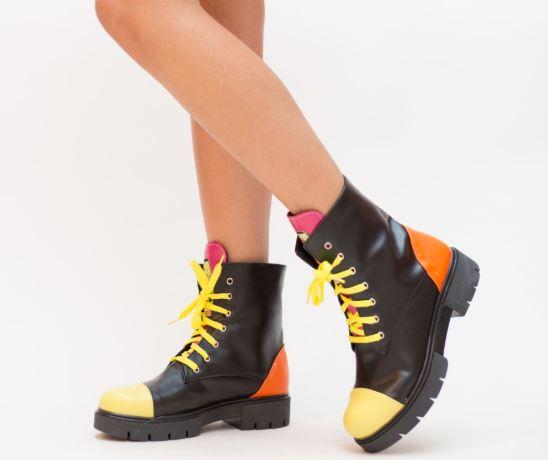 Top sapte modele de pantofi care nu se demodeaza niciodata - Poza 6