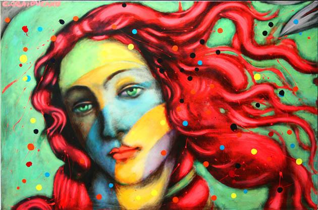 Costin Craioveanu - picturi uimitoare - Poza 4