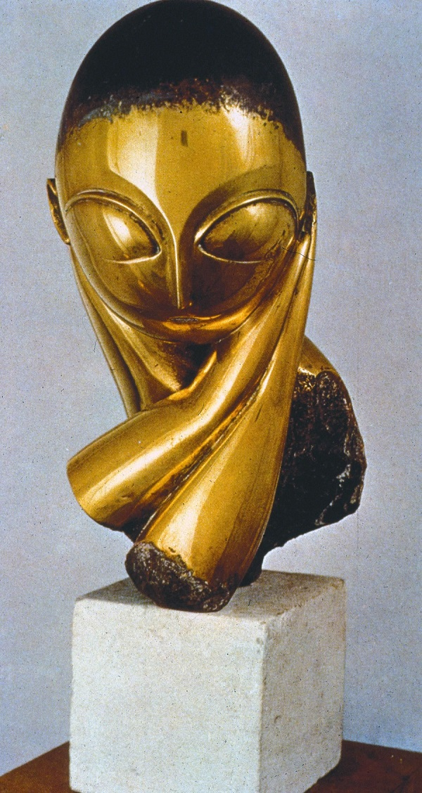 Cele mai frumoase sculpturi ale lui Constantin Brancusi - Poza 5