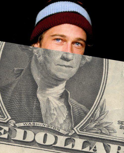 Bani + Vedete = Arta!