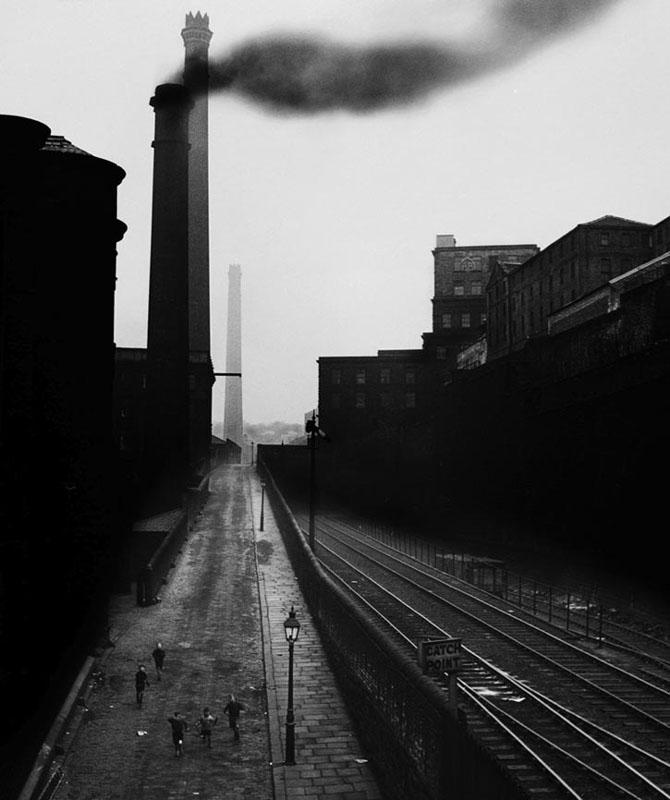 Fotografii vechi de Bill Brandt - Poza 15